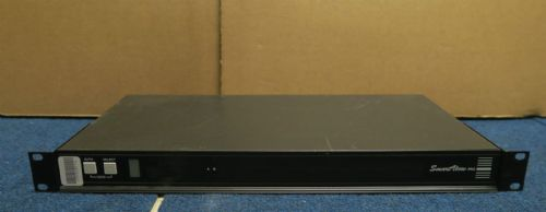 Adder SmartView Pro SV8 - 8 Port KVM Switch With Rackmount Ears